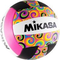 Мяч для пляжного волейбола Mikasa GGVB SWRL