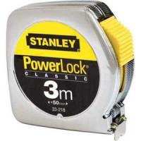 Рулетка Stanley Powerlock 3м (0 33 218)