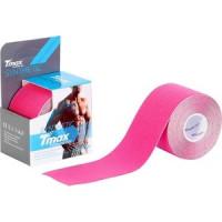 Тейп кинезиологический Tmax Synthetic Pink (5