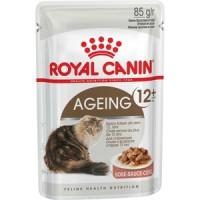 Паучи Royal Canin Ageing 12+ поддержание здоровья