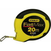Рулетка Stanley FatMax 20м (0 34 133)