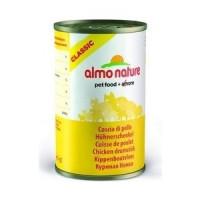 Консервы Almo Nature Classic Adult Cat Chicken Drumstick