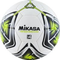 Мяч футбольный Mikasa REGATEADOR4 G, р.4, бело