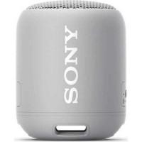 Портативная колонка Sony SRS XB12 grey