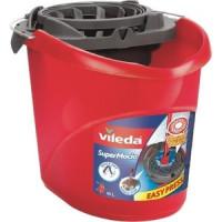 Ведро VILEDA с системой отжима для швабры
