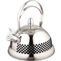 Чайник со свистком 2.7 л Bayerhoff