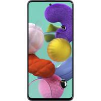 Смартфон Samsung Galaxy A51 4/64Gb White