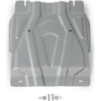 Защита КПП Rival для Fiat Fullback