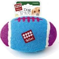Игрушка GiGwi Dog Toys Squeaker мяч