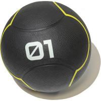 Медбол Original Fit Tools черный 1 кг