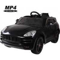 Электромобиль Hollicy Porsche Cayenne Style MP4