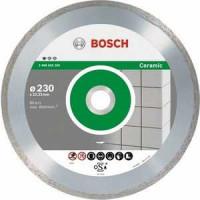 Диск алмазный Bosch 230х22.2мм Professional for Ceramic