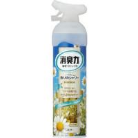 Освежитель воздуха ST Shoushuuriki с ароматом ромашки