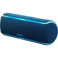 Портативная колонка Sony SRS XB21 blue