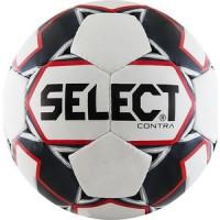 Мяч футбольный Select Contra 812310 103, р.4,