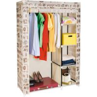 Мобильный шкаф Art moon MANITOBA для одежды