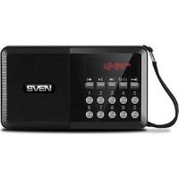 Радиоприемник Sven PS 60 black