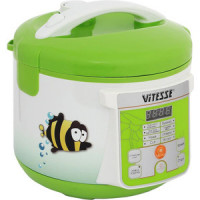 Мультиварка Vitesse VS 585 зеленый