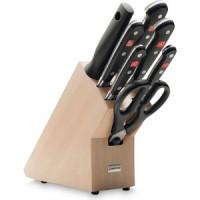 Набор кухонных ножей 8 предметов Wuesthof Classic