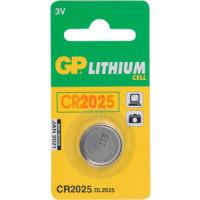 Батарейка GP CR2025