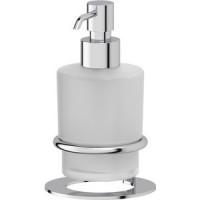 Дозатор для жидкого мыла Artwelle Universell хром