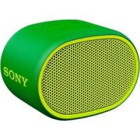 Портативная колонка Sony SRS XB01 green