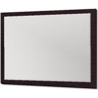 Зеркало с фацетом Олимп 06.26 Розалия венге
