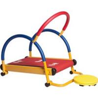 Тренажер детский Moove&Fun механический ''Беговая дорожка