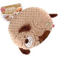 Лежанка GiGwi Snoozy Friendz Warm&Comfort собака для кошек