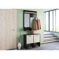 Набор мебели для прихожей Олимп Селена венге