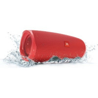 Портативная колонка JBL Charge 4 red