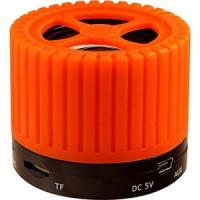 Портативная колонка Ginzzu GM 988 orange