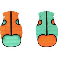 Курточка CoLLaR AiryVest Lumi двухсторонняя светящаяся оранжево