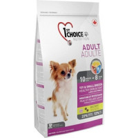 Сухой корм 1 ST CHOICE Adult Dog