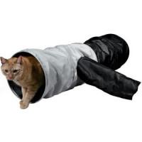 Игрушка TRIXIE Тоннель шуршащий 115см*ф30см для кошек