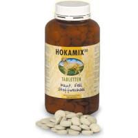 Пищевая добавка Hokamix 30 Tabletten 30 трав