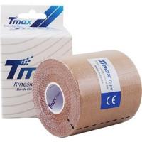 Тейп кинезиологический Tmax Extra Sticky Biege (7,5