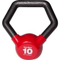 Гиря Body Solid 4,5 кг (10lb) KETTLEBALL