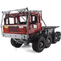 Конструктор Lepin 23012 Tatra 813 Trial Truck