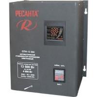 Стабилизатор напряжения Ресанта СПН 13500