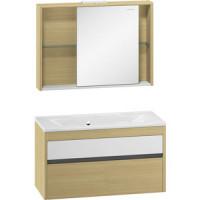 Мебель для ванной Edelform Уника 100