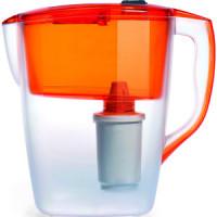 Фильтр кувшин Гейзер Геркулес оранж (62043)