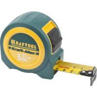 Рулетка Kraftool 5м х 27мм Kraft