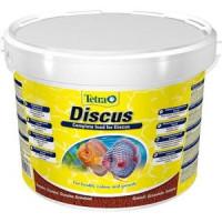 Корм Tetra Diskus Granules Complete Food