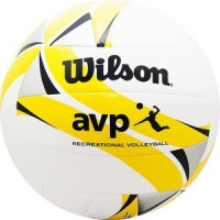 Мяч волейбольный Wilson AVP II Recreational (WTH30119XB)