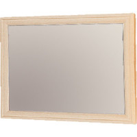 Зеркало навесное Олимп Волжанка дуб линдберг