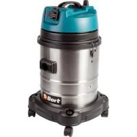 Строительный пылесос Bort BSS 1440 Pro