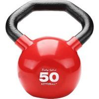 Гиря Body Solid 22,7 кг (50lb) KETTLEBALL