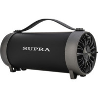Аудиомагнитола Supra BTS 490