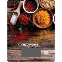 Весы кухонные Redmond RS 736, специи